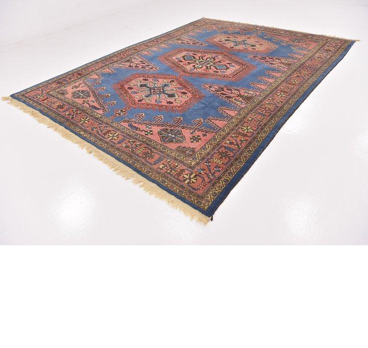 8' 10 x 12' 5 Viss Persian Rug