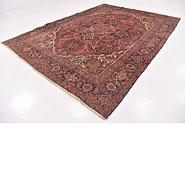 Link to 7' 10 x 10' 8 Heriz Persian Rug