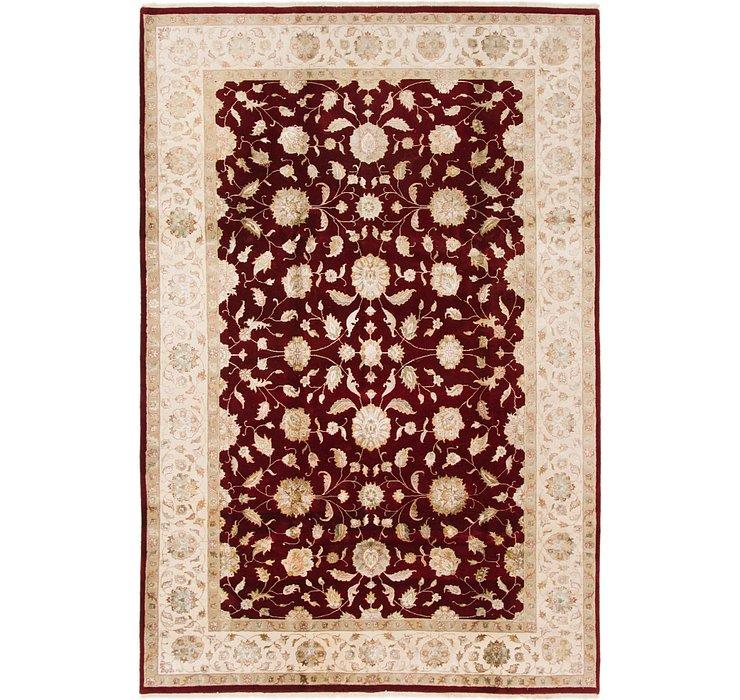 208cm x 312cm Royal Tabriz Oriental Rug