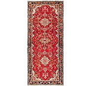 Link to 4' x 9' 10 Hamedan Persian Runner Rug