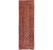 Link to 2' 7 x 9' Balouch Persian Runner Rug