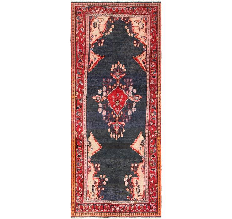 105cm x 267cm Sarab Persian Runner Rug