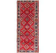 Link to 3' 6 x 9' Shahrbaft Persian Runner Rug