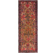 Link to 3' 5 x 10' Gholtogh Persian Runner Rug