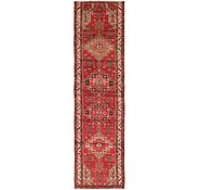 Link to 3' 2 x 12' 4 Hamedan Persian Runner Rug