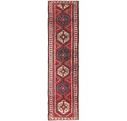 Link to 3' x 12' Meshkin Persian Runner Rug