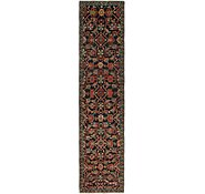 Link to 2' 5 x 11' 2 Hamedan Persian Runner Rug