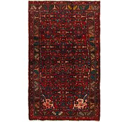 Link to 3' x 5' 5 Hossainabad Persian Rug