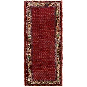 Link to 107cm x 255cm Botemir Persian Runner... item page