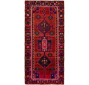 Link to 4' 4 x 9' 3 Koliaei Persian Runner Rug