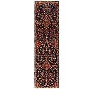 Link to 2' 4 x 8' 7 Hamedan Persian Runner Rug