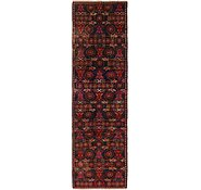 Link to 2' 7 x 9' 4 Malayer Persian Runner Rug