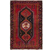 Link to 4' 10 x 7' 3 Koliaei Persian Rug