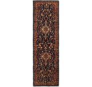 Link to 3' 4 x 12' 9 Hamedan Persian Runner Rug