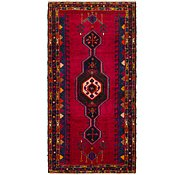 Link to 3' 10 x 7' 7 Koliaei Persian Rug