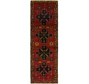 Link to 3' 8 x 12' 2 Meshkin Persian Runner Rug