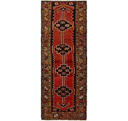 Link to 3' 3 x 9' 6 Meshkin Persian Runner Rug