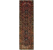 Link to 2' 8 x 10' 4 Hossainabad Persian Runner Rug