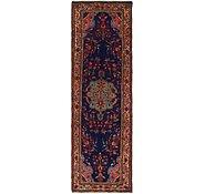 Link to 3' 3 x 10' 6 Farahan Persian Runner Rug