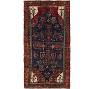Link to 5' x 9' 6 Hamedan Persian Rug