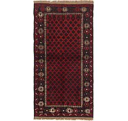 Link to 3' 4 x 6' 5 Balouch Persian Rug