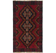 Link to 3' 4 x 5' 10 Balouch Persian Rug