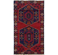 Link to 3' 8 x 6' 4 Balouch Persian Rug
