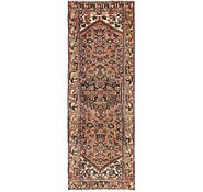 Link to 3' x 8' 10 Hossainabad Persian Runner Rug