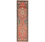 Link to 3' 5 x 13' 3 Hamedan Persian Runner Rug