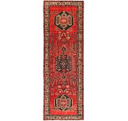 Link to 3' 2 x 9' 8 Hamedan Persian Runner Rug