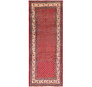 Link to 4' x 10' Farahan Persian Runner Rug