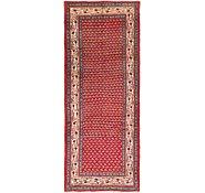 Link to 4' x 10' Farahan Persian Runner Rug