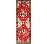Link to Unique Loom 3' x 9' Hamedan Persian Runner Rug