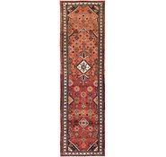 Link to 4' 2 x 16' 4 Hossainabad Persian Runner Rug