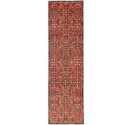 Link to 2' 9 x 10' 2 Hossainabad Persian Runner Rug