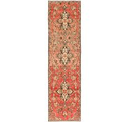 Link to 3' x 12' 2 Hamedan Persian Runner Rug