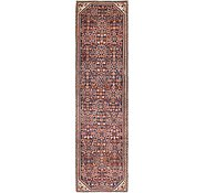 Link to 3' x 13' Farahan Persian Runner Rug