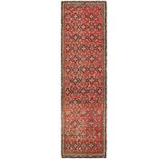 Link to 102cm x 370cm Malayer Persian Runner Rug