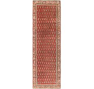 Link to 3' x 10' Mahal Persian Runner Rug