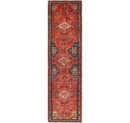 Link to 3' x 12' 9 Liliyan Persian Runner Rug