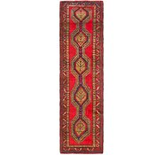Link to 3' 4 x 13' 2 Meshkin Persian Runner Rug