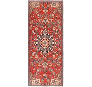 Link to 3' 6 x 9' Farahan Persian Runner Rug