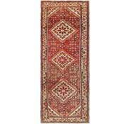Link to 3' 4 x 9' 8 Farahan Persian Runner Rug