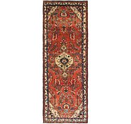Link to 3' 5 x 9' 10 Liliyan Persian Runner Rug
