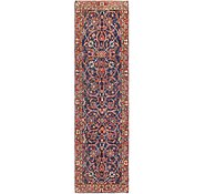 Link to 3' 2 x 11' 7 Farahan Persian Runner Rug