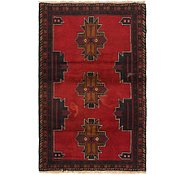 Link to 85cm x 135cm Balouch Persian Rug