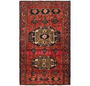 Link to 4' 7 x 7' 10 Meshkin Persian Rug