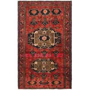 Link to 140cm x 240cm Meshkin Persian Rug item page