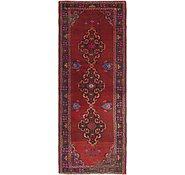 Link to 3' 5 x 10' Ferdos Persian Runner Rug