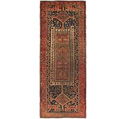 Link to 4' 9 x 12' 5 Zanjan Persian Runner Rug